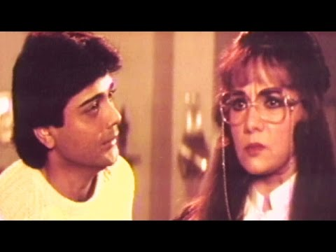 Prosenjit Chatterjee questions Mumtaz, Aandhiyan - Emotional Scene 5/17