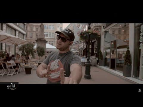 FISH! - Ne Is Figyelj Rám (Necc Remix) [Official Music Video]