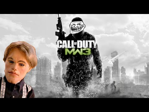 Trolling Private Ryan (Modern Warfare 3)