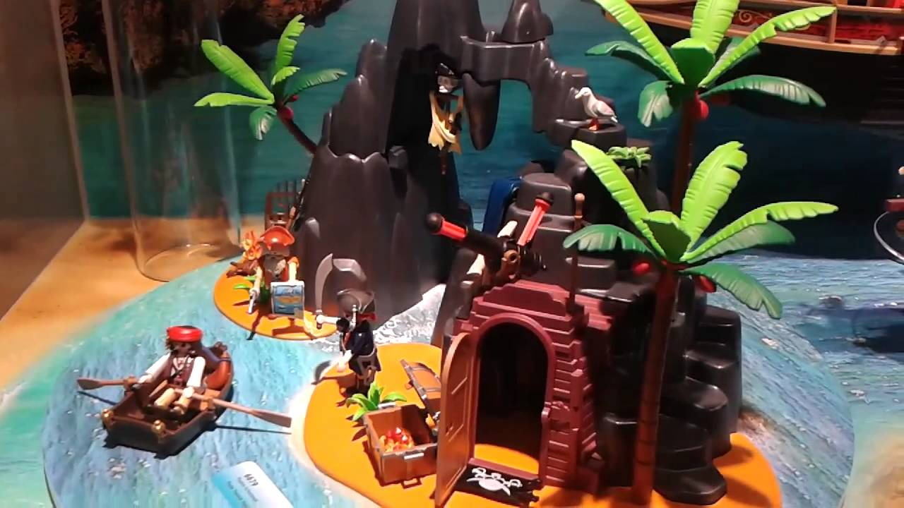 Piraten Playmobil Die Neuen Playmobil Piraten