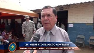 15 ABRIL 2015 CAMPAÑA MEDICA NUEVOS HORIZONTES 2015