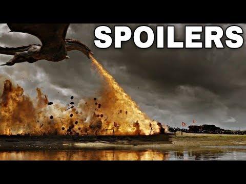 Game Of Thrones Season 8 Updates Photos