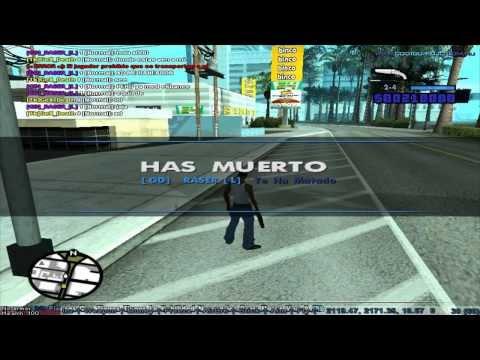 Download game mode rpg samp 03x