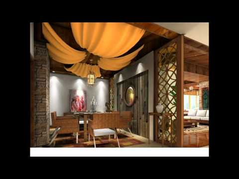 Ajay devgan new home interior design 3 youtube for Youtube home interior decoration