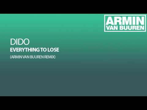 Dido - Everything to loose