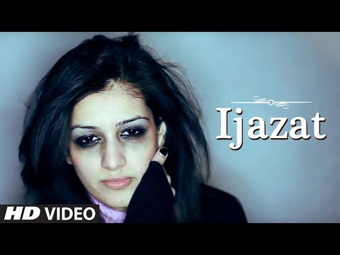 Falak - Ijazat Full Music Video Hd - A Truly Heart Touching Song video