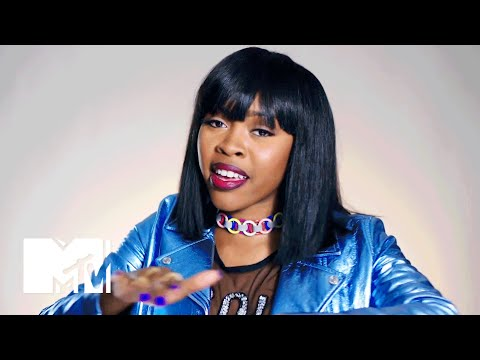 """[VIDEO:] Tink talks Her """"Million"""" Music Video Fashions while on set with MTV!"""
