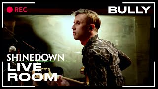 "Download Lagu Shinedown - ""Bully"" captured in The Live Room Gratis STAFABAND"