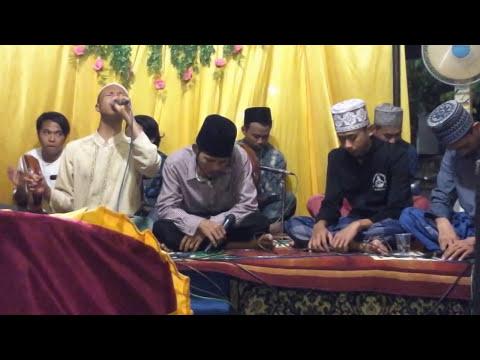 Sholawat - Qomarun, Ya Imamarrusli, Mahalul Qiyam - Voc. Gus Isyroqi