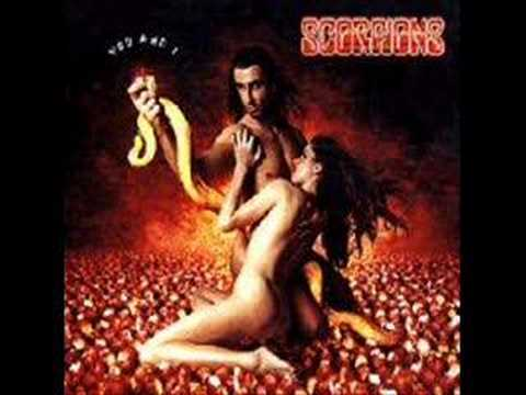 Scorpions - She