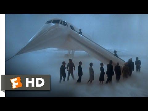 Heaven Can Wait (4/8) Movie CLIP - An Airplane Dream (1978) HD