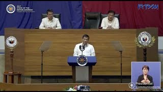 download lagu Full : Rodrigo Duterte's State Of The Nation Address gratis