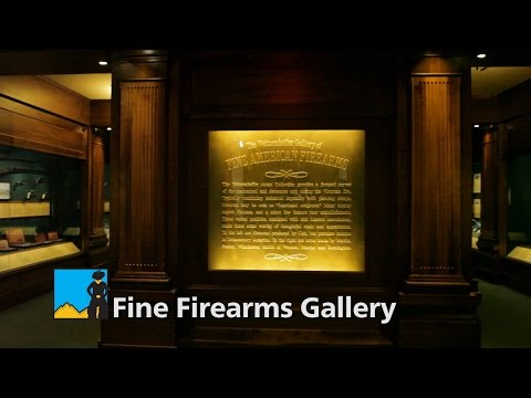 Fine Firearms Gallery