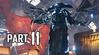 Destiny The Taken King Walkthrough Part 11 - Blighted Coven (PS4 Gameplay)