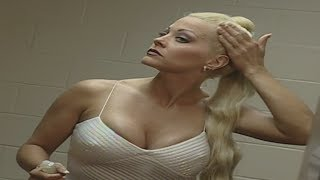 Debra Vs B.B - Evening Gown match (custom video)