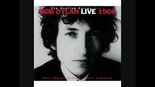 Watch Bob Dylan Desolation Row video