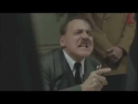 Opa Gangam Style Hitler Remix video