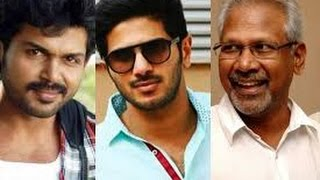 Reason behind Mani Rathnam dropping films with 3 leading heroes