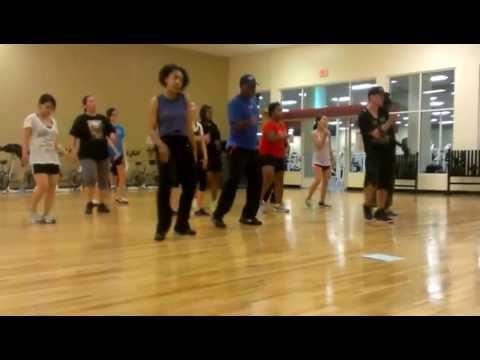 Nicki Minaj ft Lil Wayne High School (Hip Hop / Zumba)