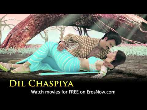 Dil Chaspiya (Full Audio Song) | Kochadaiiyaan - The Legend