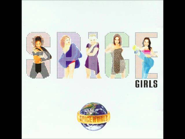 Spice Girls Spiceworld Album Spice Girls Spiceworld