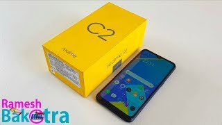 Realme C2 Unboxing and Full Review