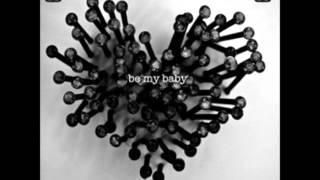 Frank Iero - Be My Baby