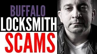 Locksmith Buffalo Scams | WARNING !! Scam Artists posing as locksmiths in Buffalo NY