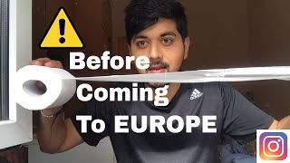 Things  You Should Know Before Coming To Poland   EUROPE   VLOG - 08   INDIAN STUDENTS IN POLAND