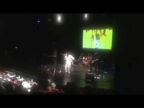Reggae Star Factor Season 2: Kumari 7 from Birmingham