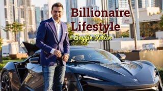    BILLIONAIRE LIFESTYLE #1    Daily Motivation