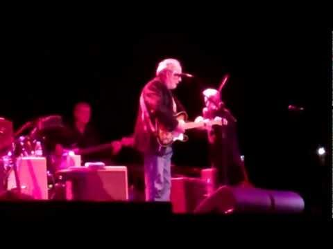 Merle Haggard in Paducah , KY 4-26-2012 part 1