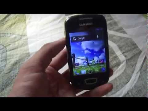 Overclocking Galaxy Mini[For ICS and JB(Android 4.x) only]