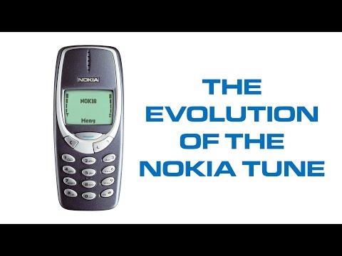 Nokia - Tune