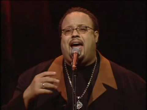Fred Hammond - I Will Say