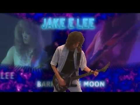 Jake E Lee - Tribute