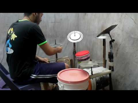 Linkin park   Numb Drum Cover By Pedro