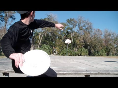 Top 21 Frisbee Trick Shots | Brodie Smith