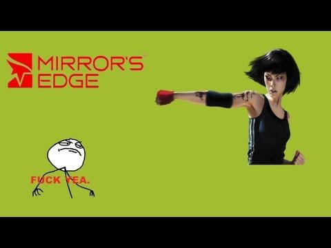 Mirror\' Edge com PilantraBr - Continua?