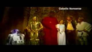 The Star Wars Holiday Special Blu-Ray Trailer!