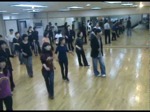 Island In The Stream - Line Dance (demo & Walk Through) video