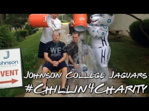 #Chillin4Charity Johnson College - Basketball Coaches