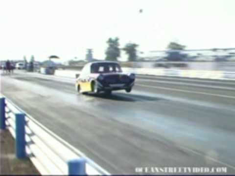 Doug harvey runs a 8.633 @ 162.54