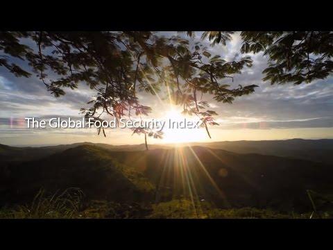 Światowy Indeks Bezpieczeństwa Żywności DU PONT