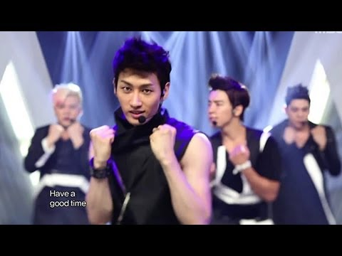 Super Junior - Sexy, Free&Single,  - , Music Core 20120707