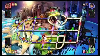 Played by Zeni & Frezhor . Super Smash Bros. Wii U 18.8.2018 Nintendo #1