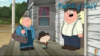 Family guy - Stewie tötet Chris - [deutsch/german]