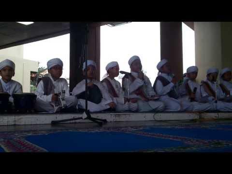 Al-Furqan (SRIIDU) - Assalamualaika Ya Rasulullah Ya Nabi