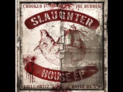 Slaughterhouse- Everybody Down     NEW 2011