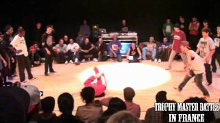 Bboy LIP (Last For One) Trailer 2011